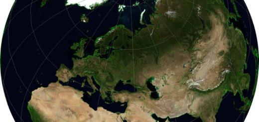 Картографическая проекция