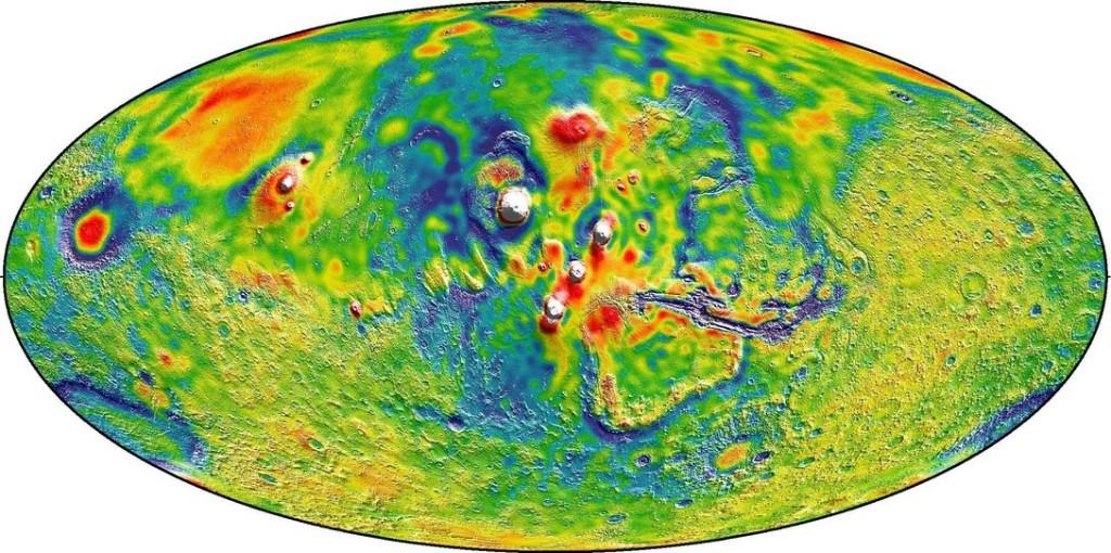 Марс (Провинция Фарсида)