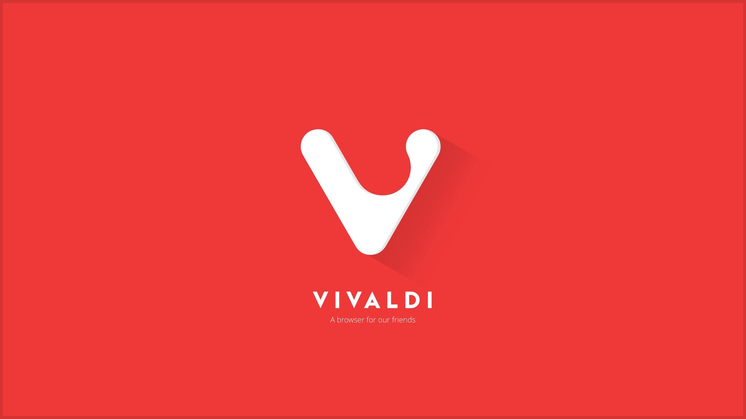 Vivaldi. Браузер будущего.