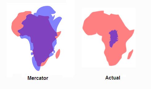 Гренладия vs Африка