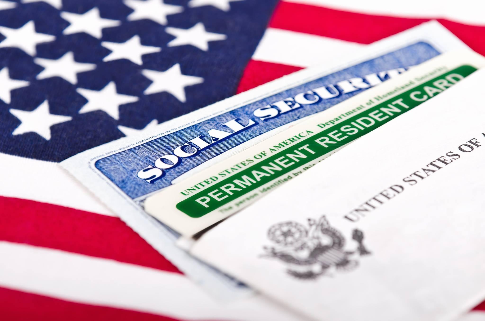 Иммиграция в США