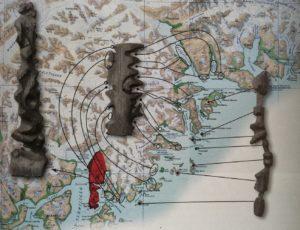 Карты инуитов