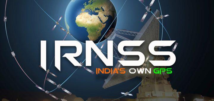 IRNSS