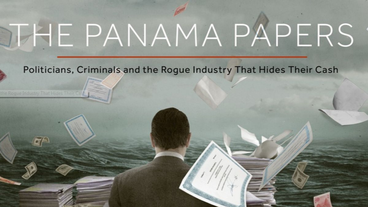 Панамские Бумаги