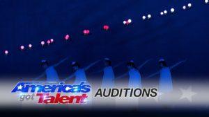 America's Got Talent (В Америке есть таланты)