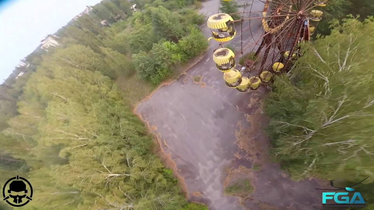 Exile - Chernobyl/Pripyat