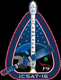 JCSAT-16