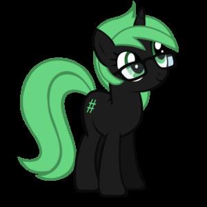Terminal Pony