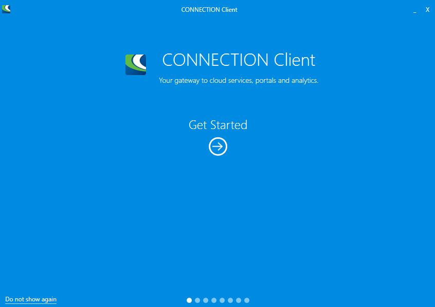 CONNECTION Client