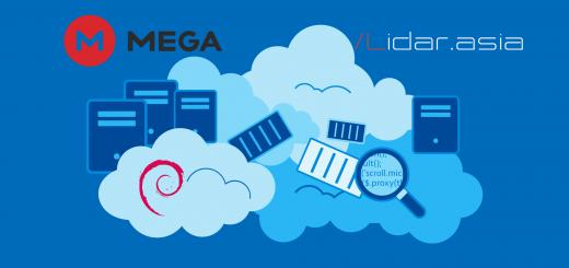 Бэкапим данные сервера на MEGA