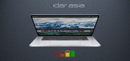 MacBook разряжается в спящем режиме